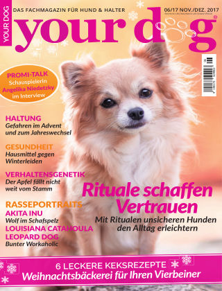 Your Dog 6/2017