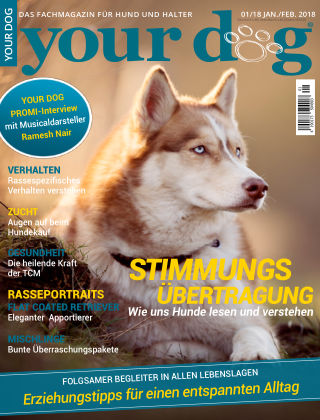 Your Dog 1/2018