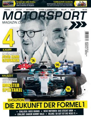 Motorsport-Magazin 56