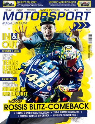 Motorsport-Magazin 57