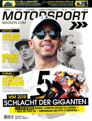 Motorsport-Magazin 58