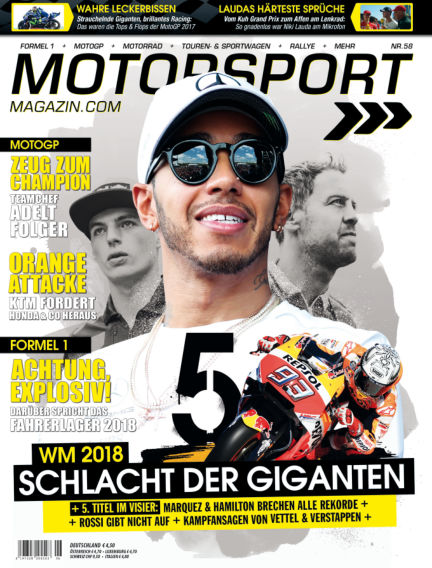 Motorsport-Magazin