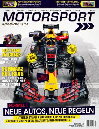 Motorsport-Magazin 59