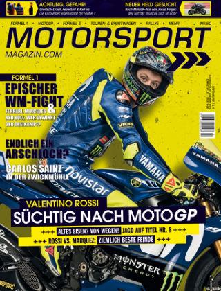 Motorsport-Magazin 60