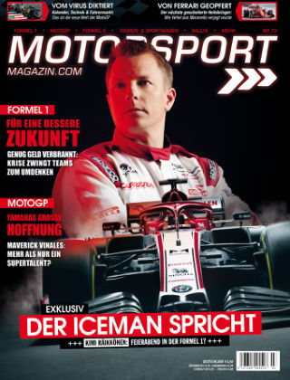 Motorsport-Magazin 73