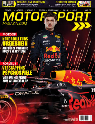 Motorsport-Magazin 79