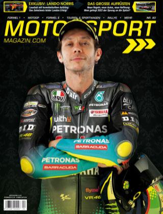 Motorsport-Magazin 80