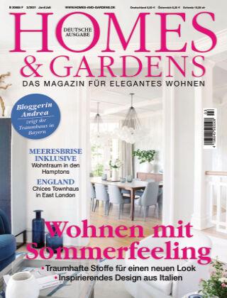 HOMES & GARDENS - DE 2021-05-19
