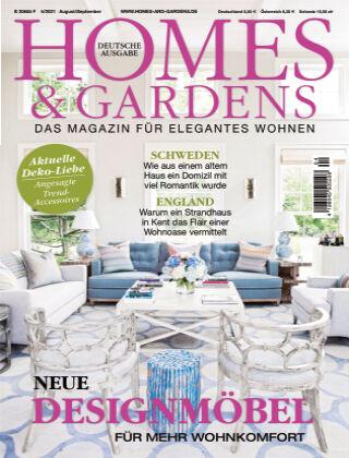 HOMES & GARDENS - DE 2021-07-14