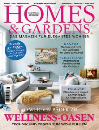 HOMES & GARDENS - DE 2021-09-08