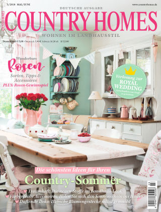 COUNTRY HOMES 03/18