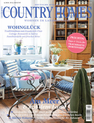 COUNTRY HOMES 04/18