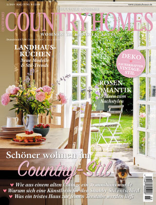 COUNTRY HOMES 03/19