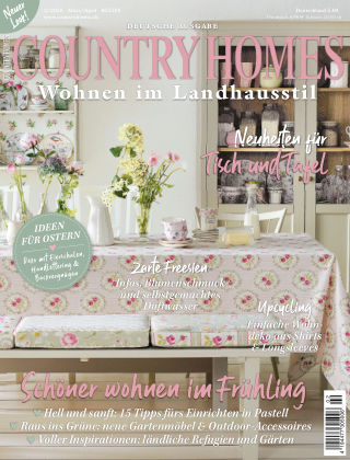 COUNTRY HOMES 2/20