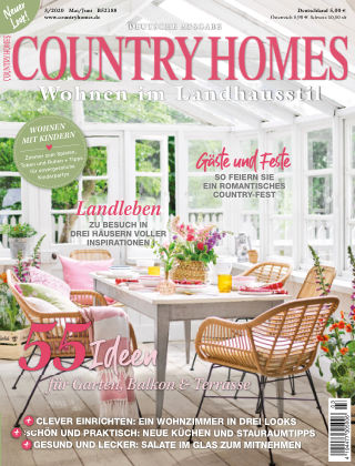 COUNTRY HOMES 3/20