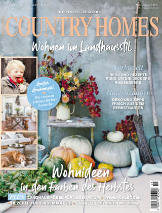COUNTRY HOMES 2020-09-02
