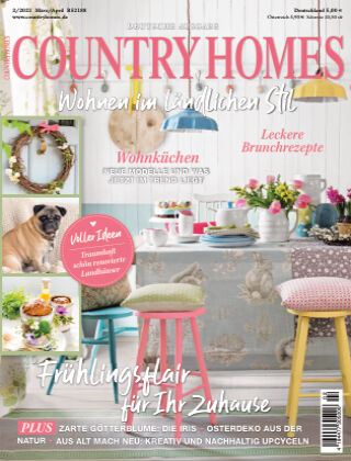 COUNTRY HOMES 2021-03-03