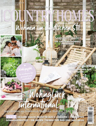COUNTRY HOMES 2021-07-07