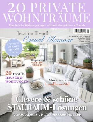 20 PRIVATE WOHNTRÄUME 2021-08-04