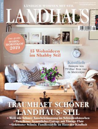 LANDHAUS LIVING 01/19