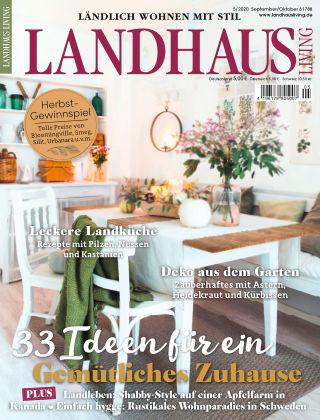 LANDHAUS LIVING 5/20