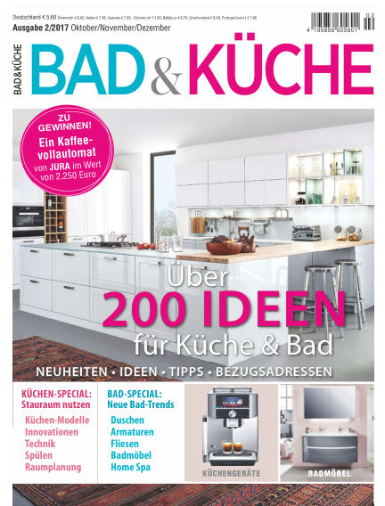 Read Bad Kuche Magazine On Readly The Ultimate Magazine
