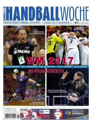 HANDBALLWOCHE Nr2_2017