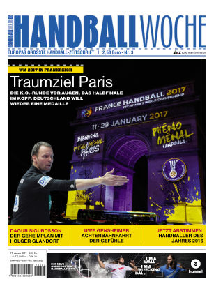 HANDBALLWOCHE Nr3_2017