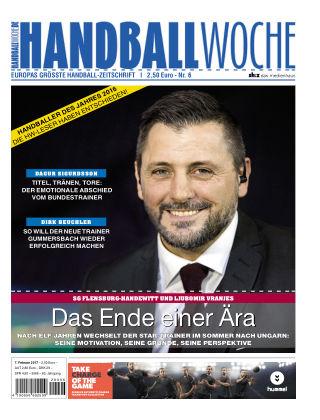 HANDBALLWOCHE Nr6_2017