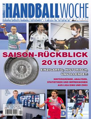 HANDBALLWOCHE Nr19_2020