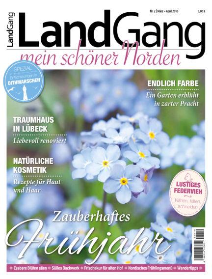 LandGang March 08, 2016 00:00