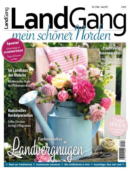 LandGang May 09, 2017 00:00