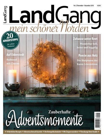 LandGang November 06, 2018 00:00