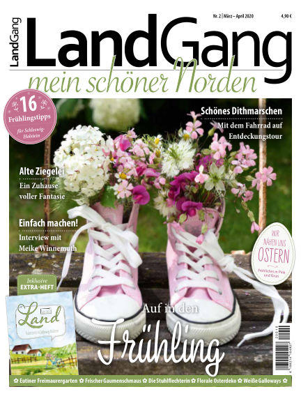LandGang March 03, 2020 00:00