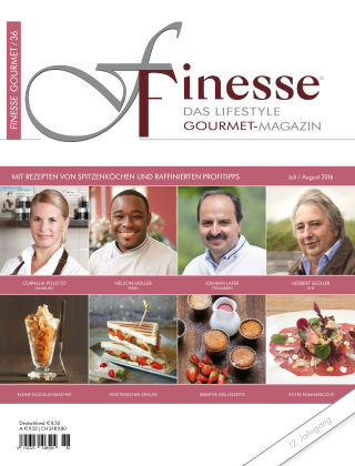 Finesse Gourmet 36