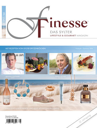 Finesse Sylt 66
