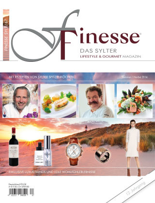 Finesse Sylt 67