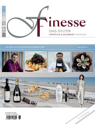 Finesse Sylt 68