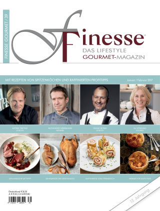 Finesse Gourmet 39