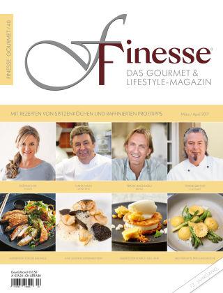 Finesse Gourmet 40