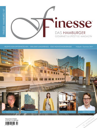 Finesse Hamburg 47