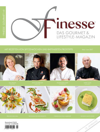 Finesse Gourmet 41