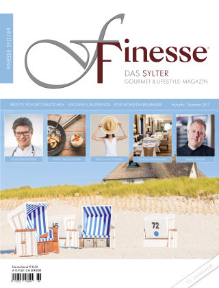 Finesse Sylt 69