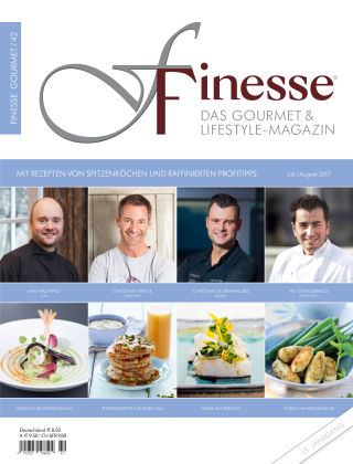 Finesse Finesse Gourmet 42