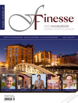 Finesse Hamburg 49