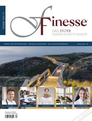 Finesse Sylt 71