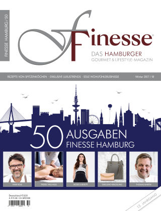 Finesse Hamburg 50