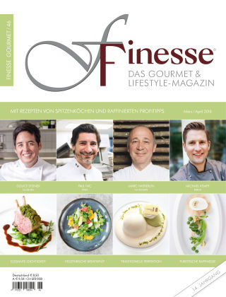 Finesse Gourmet 46