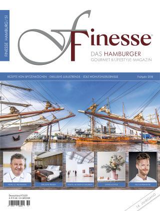 Finesse Hamburg 51