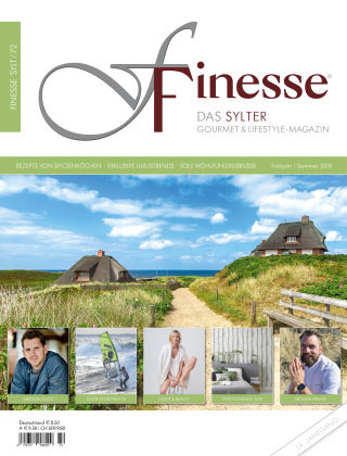 Finesse Sylt 72